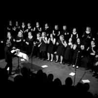 Voice of the Town Glasgow at East Kilbride Arts Centre