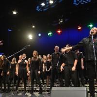 Birmingham's VOTT Choir