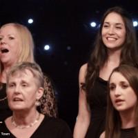 Edinburgh's Voice of the Town Choir