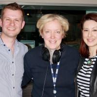 BBC Scotland The Culture Studio