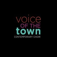 Voice of the Town Contemporary Choirs
