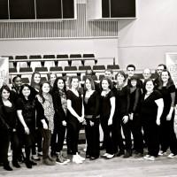 Birmingham's Voice of the Town Choir