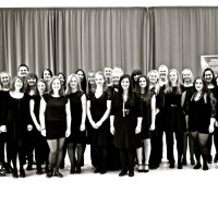 Newcastle's Voice of the Town Choir
