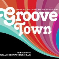 Groove Town - Voice of the Town