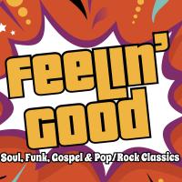 Feelin' Good Thumbnail Voice of the Town Choirs