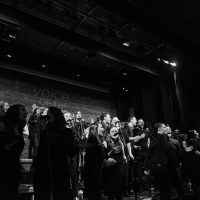 Voice of the Town Choir Coventry