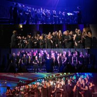 Join Voice of the Town Choir
