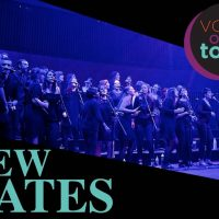 Voice of the Town Choir New Terms