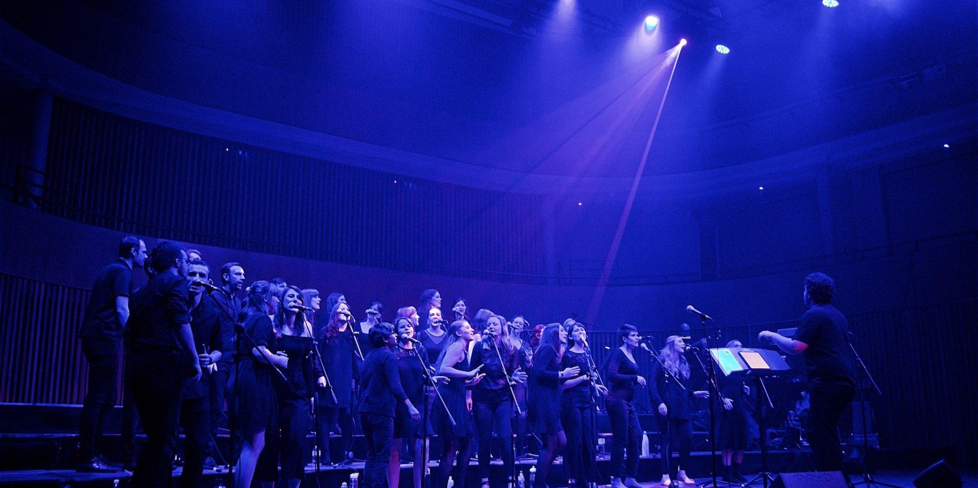 Birmingham VOTT Choir